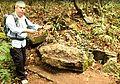 Fonte da ruína de Vila Rica - Grajaú. RJ.jpg