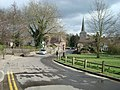 Ford, Riverside, Eynsford, Kent - geograph.org.uk - 1224710.jpg