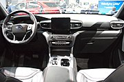 Ford Explorer (sixth generation) at IAA 2019 IMG 0424.jpg
