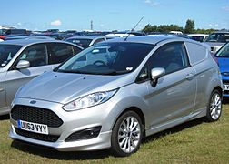 Ford Fiesta Wikipedia