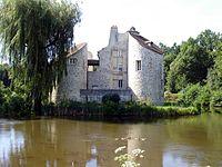 Foret de Montmorency - Chateau de la Chasse 01.jpg