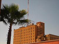 Former Hamilton Hotel in Laredo, TX IMG 1766