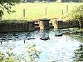 Former Lido steps - geograph.org.uk - 707497.jpg
