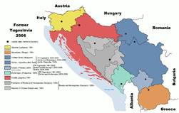 Former Yugoslavia 2006.png