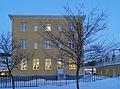Former hotel Seurahuone in Seinajoki Finland.jpg