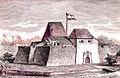 Fort Oldebarneveld te Batjan, Molukken.jpg