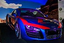 Forza Motorsport 3 - Wikipedia