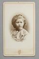 Fotografi. Porträtt - Hallwylska museet - 87203.tif