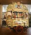 Foucher-Gasparini street organ at Museum Speelklok.jpg