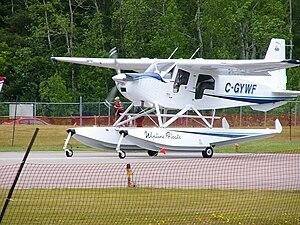 Found FBA-2 - Found Aircraft FBA-2C1 BushHawk