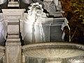 Fountain place du Maréchal-Lyautey by night 11.jpg