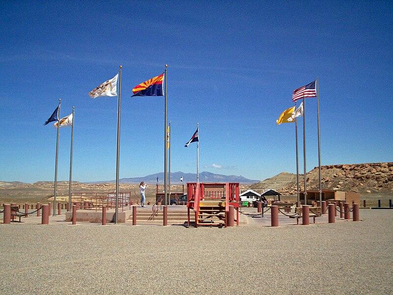 File:Four Corners Monument (1).jpg
