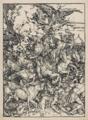 Four Horsemen of the Apocalypse by Dürer.png
