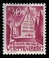 Fr. Zone Württemberg 1948 23 Rathaus Bad Waldsee.jpg