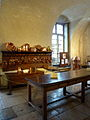 Fr Château de Sassenage Kitchen.jpg