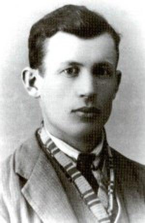 Claudio Granzotto - c. 1920.