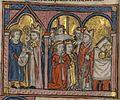 Français 2824, fol. 173v, Mariage de Conrad de Montferrat et Isabelle de Jérusalem.jpeg