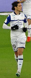 François Modesto French footballer