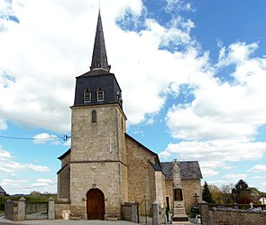 FranceNormandieBuresEglise.jpg