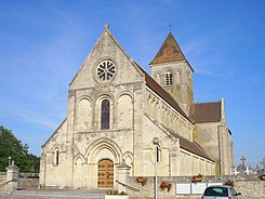 FranceNormandieCheuxEglise.jpg
