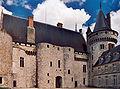 France Loiret Sully-sur-Loire Chateau 03.jpg