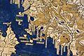 Francesco Berlinghieri, Geographia, incunabolo per niccolò di lorenzo, firenze 1482, 16 italia 05 toscana.jpg