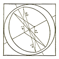 Francesco Torniello da Novara Letter O 1517.png