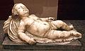 Francesco maria schiaffino (ambito), putto dormiente, 01.JPG