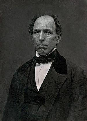Francis Jackson (abolitionist) - Portrait of Francis Jackson, c. 1850 (Boston Public Library)