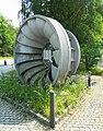 Francis Turbinenlaufrad - panoramio.jpg