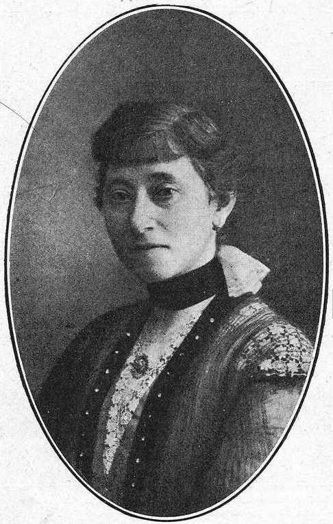 Francisca Herrera Garrido, 1920.
