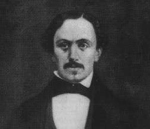 Himno Nacional Mexicano - Francisco González Bocanegra