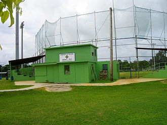 Francisco M. Palacios Baseball Field Francisco M. Palacios Baseball Field.JPG
