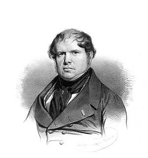 François-Joseph Fétis - Image: Francois joseph fetis