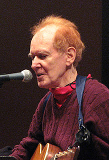 Frank Hamilton (musician) American folk musician