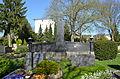 Frankfurt-Bergen, Friedhof, Grab Ruppert.JPG