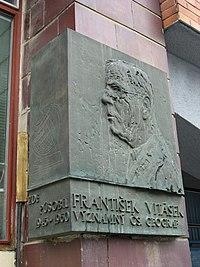 František Vitásek, památník v Brně.jpg