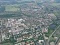 Französisch Buchholz Luftbild 01.jpg