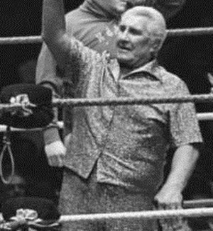 Wrestling Observer Newsletter Hall of Fame - Image: Freddie Blassie