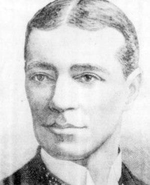 Frederick Federici - Frederick Federici, c. 1888