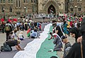 Free Palestine Protest at Parliament Hill (14786512473).jpg