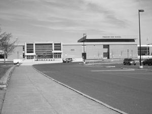 Freedom High School (Pennsylvania) - Image: Freedom High School