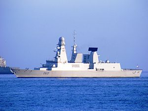 French frigate chevalier Paul.jpg