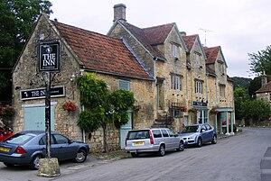 Freshford, Somerset - The Inn