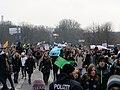 FridaysForFuture Demonstration 25-01-2019 Berlin at the Kanzleramt 09.jpg