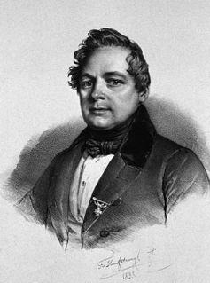 Friedrich August von Ammon German surgeon, ophthalmologist