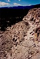 Frijoles Canyon, Bandelier National Monument, 18 March 1996 - 39.jpg