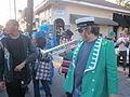 Fringe Parade 2012 St Roch Tavern Miguel.JPG