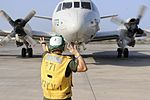 From Hawaii to Djibouti, P-3C unit helps counter violent extremist organizations 140111-F-CU844-157.jpg