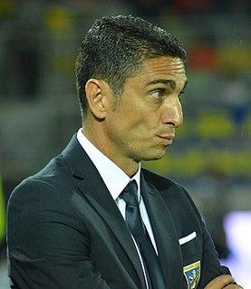 Moreno Longo Italian footballer and manager